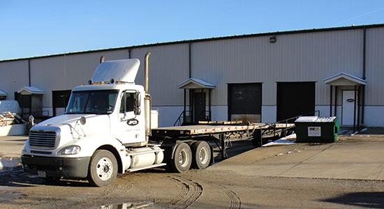 JPCO truck